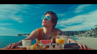 Harry Styles - Watermelon Sugar (Official Video)