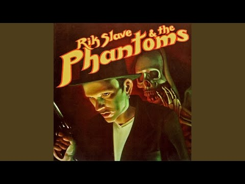 Dancing in the Rain (Song) by Rik Slave and The Phantoms