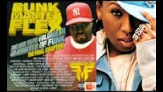 Funkmaster Flex Feat. Missy Elliott - Freestyle Over Wu-Tang Clan