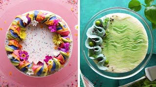 Take the Cake! 10 Crafty Cake Decorations for Every Occasion! So Yummy