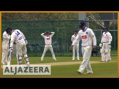 🏏 Ireland cricket team to play first test match   Al Jazeera English