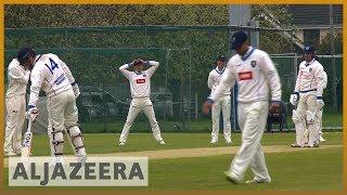 🏏 Ireland Cricket Team To Play First Test Match | Al Jazeera English