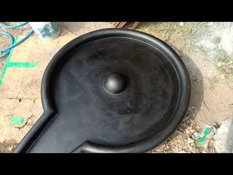 Akhand Narmadeshwar Shivling / Akhand Narmada Stone Shivling