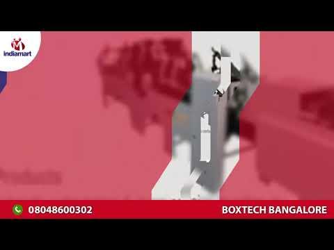 Corporate Video of Boxtech Bangalore, Peenya, Bengaluru