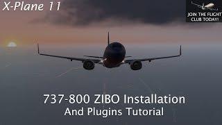 zibo mod 737 install - Thủ thuật máy tính - Chia sẽ kinh