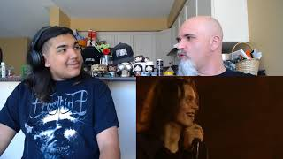 HIM - Sleepwalking Past Hope (Live At Orpheum Theater) [Reaction/Review]