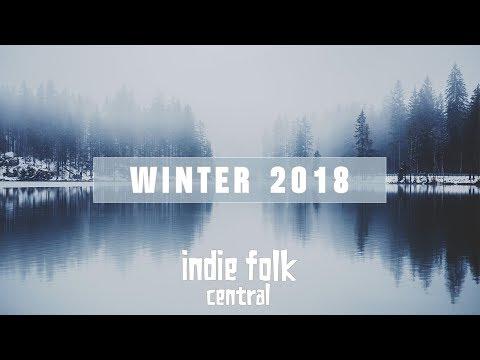 An Indie Folk Winter ❄ 2018 - 2019 ❄ Seasonal Playlist