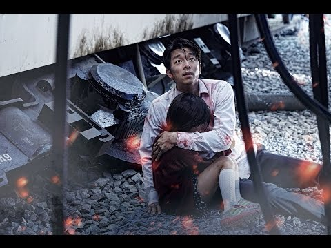 Dernier train pour Busan  ARP Sélection / Next Entertainment World / RedPeter Films