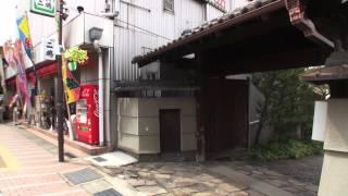 近鉄高田駅前商店街奈良県大和高田市