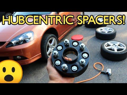 Installing SPACERS! & More!   Project Orange - Part 5   Episode 39