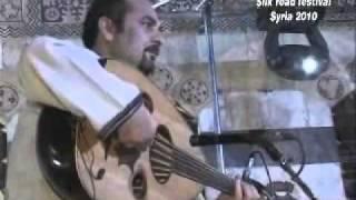 Silk road festival Syria 2010 Fadwa Al- Malki