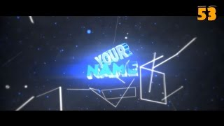 Top 10 Best Blender Intro Template Of 2015 Free Downloads
