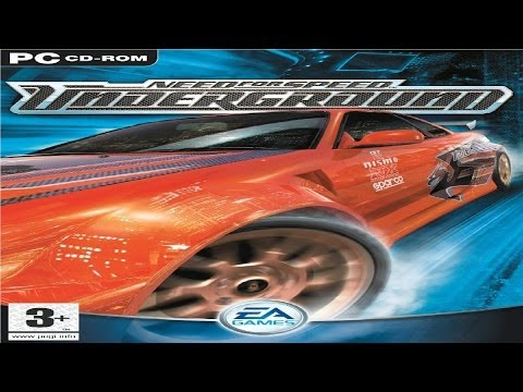 Element Eighty - Broken Promises (Need For Speed Underground OST) [HQ]