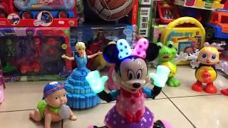 Musical Toys for 0-3 years children, jucarii muzicale pt copii 0-3 ani www.JucariiPentruTine.com