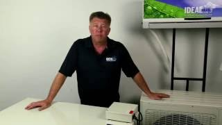 Selecting the Right Air Conditioner For Your Space