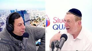 L'invité de la rédaction du 23 janvier 2019 – Israël est le 5e pays le plus innovant au monde