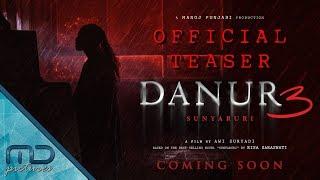 Sinopsis dan Jadwal Tayang Film Danur 3 - Sunyaruri (2019)