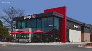 Business Headlines: Wendy's restaurants nationwide to start serving breakfast