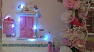 My Fairy Doorways (fairy Door) Unboxing!!!