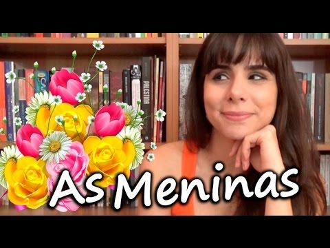 AS MENINAS, LYGIA FAGUNDES TELLES (#64)