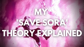 """My """"Save Sora"""" Theory EXPLAINED (KH3 ReMind)"""