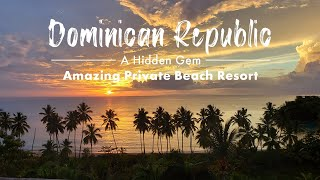 Experience Luxury at Beach Resorts of Las Terrenas with our Caribbean