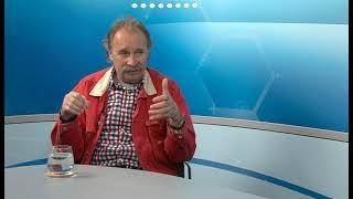 Sportkorzó - Török Péter / TV Szentendre / 2021.04.27.
