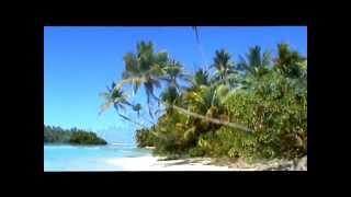 Island Paradise Aitutaki 2013