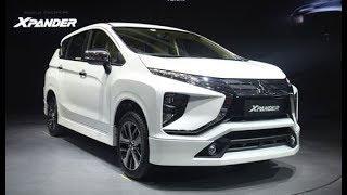 ทดสอบ 2018 Mitsubishi Xpander 1.5L MT GLS โดย ASEAN NCAP ก่อนเข้าไทยกลางปีนี้