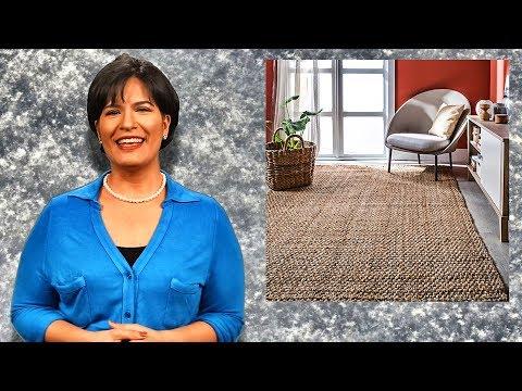 ¿ Cómo escoger la alfombra perfecta para tu casa ? - Ellen Te Dice -Tips del Hogar -