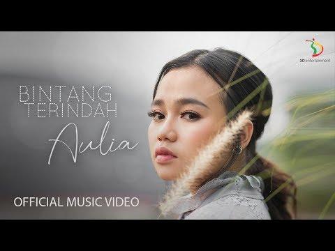 Aulia - Bintang Terindah | Official Music Video