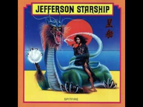 Jefferson Starship - Cruisin'