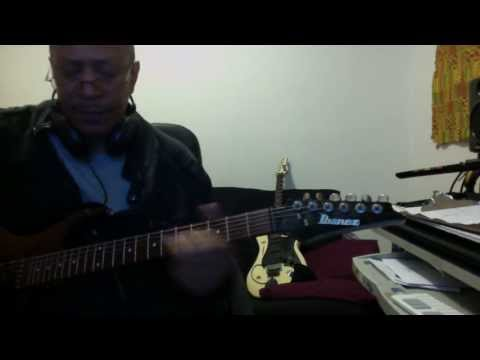 Fishman Triple Play Midi Guitar-Sax improve over Ricardo Love Groove. Unedited & mistakes