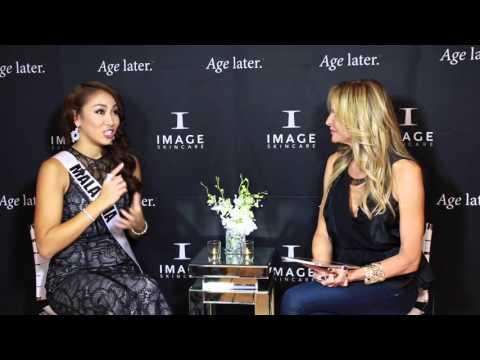 Miss Universe 2015 - Miss Malaysia