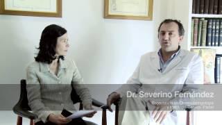Capítulo III -- Dr. Severino Fernández - Clínica ORL Fernández