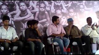 Paradesi - Adharva, Vedhikam. - Directed by Bala.- Audio Launch