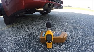 homepage tile video photo for This Is How Loud My E92 M3 Is With a Borla ATAK Exhaust