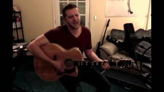 J. Kyle Reynolds Covers Sam Hunt