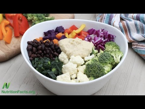 How to Prevent Blood Sugar and Triglyceride Spikes after Meals