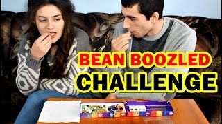 BEAN BOOZLED CHALLENGE Cu SABINA