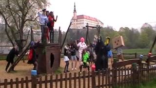 preview picture of video 'Harlem Shake N2A (Děčín)'