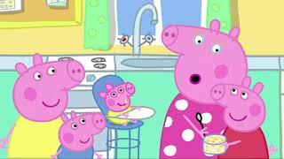 Peppa Big S03E35 Baby Alexander