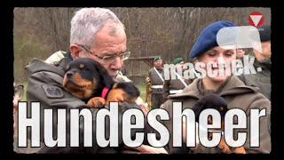 Maschek WÖ_443 Hundesheer