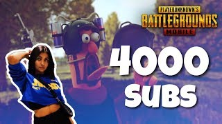 INDIAN GIRL Live | New Update | Pubg | Paytm ShOutOut |