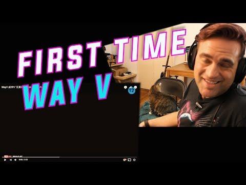 Guitarist Reacts To Wayv Take Off 威神v 无翼而飞 Mv First Time Reaction To Wayv