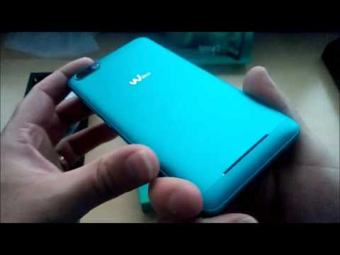 Video over Wiko Lenny 5