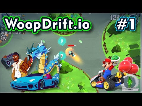 WoopDrift.io Video 0