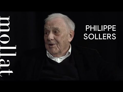 Philippe Sollers - Agent secret
