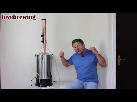 Using the T500 for Essential Oils and Distilled Water