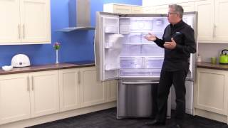 How To: Replace The Water Filter On Your Samsung French Door